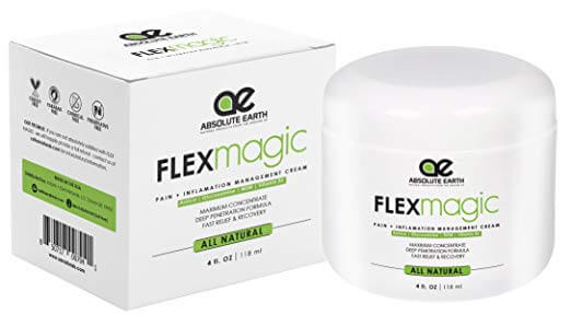 Absolute Earth Flex Cream