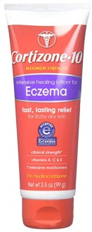 Cortizone 10 Lotion for Eczema