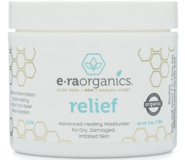 Era Organics Relief Cream